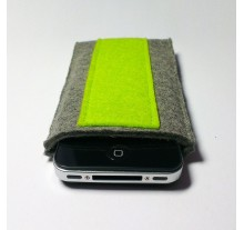 iPhone 4 Case - Neon Flow