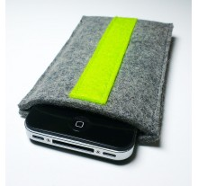 iPhone 4 Case - Neon Rail