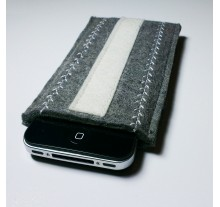 iPhone 4 Case - Frost Eden