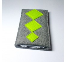 iPhone 4S Case -  Neon Retro