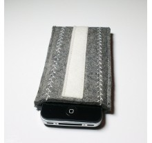 iPhone 4S Case - Frost Eden