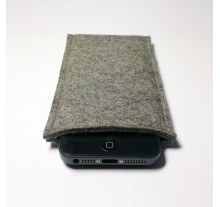 iPhone 5 Case - Checker