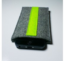 iPhone 5 Case - Neon Rail