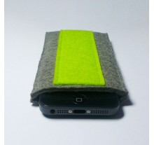iPhone 5 Case - Neon Flow