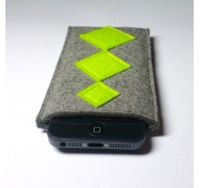 iPhone 5 Case - Neon Retro
