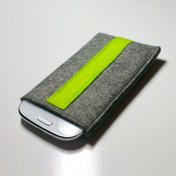 Samsung Galaxy S3 Case - Neon Rail