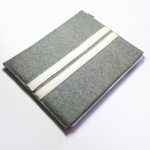 iPad 4 Case - Frost Eden
