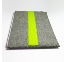 iPad 4 Case - Neon Flow